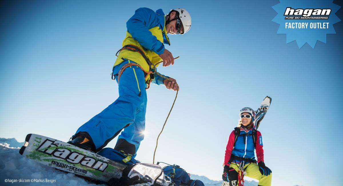 ski touring randonee ski